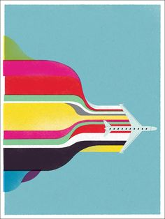 Illustration for 'New York' Magazine - The Heads of State Graphic Design Studio