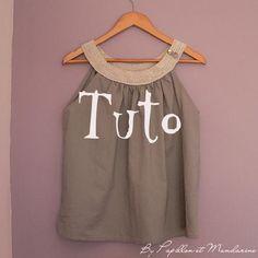 tuto : top Lili