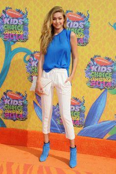 Kids' Choice Awards 2014: