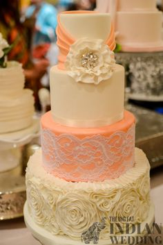 Cake Couture - San Francisco Wedding Fair
