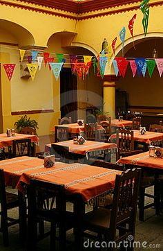 Restaurante Mexicano On Pinterest Mexican Kitchens