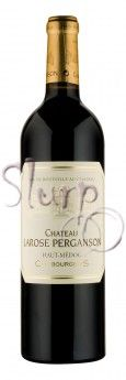 Château Larose Perganson 2010 - rated 93 points in Decanter. Was £22.95 - NOW £16.95.