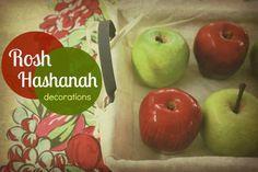 vegetarian rosh hashana menu