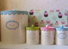 Cupcake Kitchen On Pinterest 44 Pins