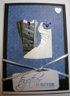 Iris Folding Wedding Patterns   Iris Folding