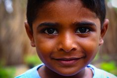 Write to your sponsored child