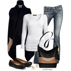 Cute Casual Outfits 2012 | Coach: Casual | Fashionista Trends