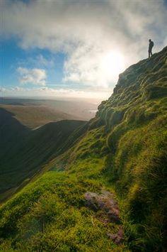 Pen y Fan, Wales