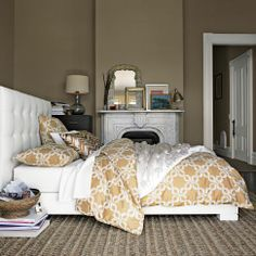 organic carved circles duvet cover in maize | west elm