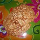 Low Carb Pancake Crepes Recipe