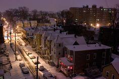 Bronx, NY