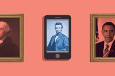 Presidential Trivia Apps: Commanders in Brief