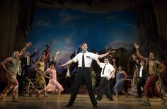The Book of Mormon - a ticket I covet