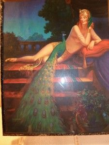 eggleston artist, cleopatra print
