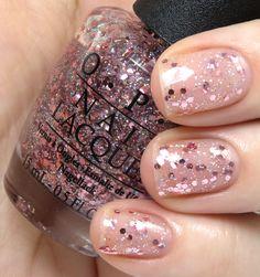 Wish List: OPI, Pink Yet Lavender