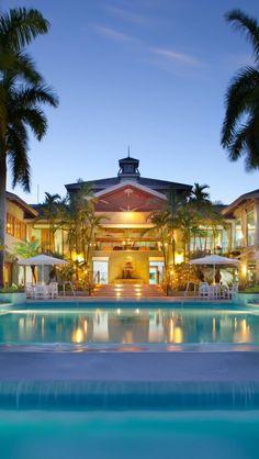 Negril Hotel, Jamaica