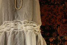 cloth inspir, inspir detail