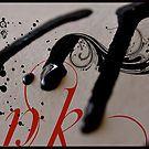 """""""ink"""""""