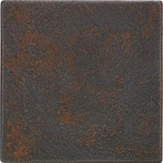 Check out this Daltile product: Castle Metals Wrought Iron Field Tile CM02