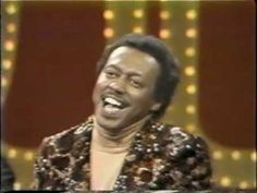 THE SPINNERS: I'LL BE AROUND.