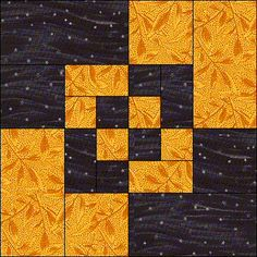 September 2004 Block box block, amish box, pattern, color, amish quilts, boxes, mug rugs, amish block, amish quilt blocks