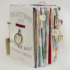 One of the best journals I have ever seen!