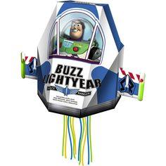 toy story 3 pinata #buzzlightyear