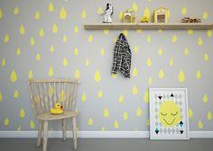 Wallpaper from Humpty Dumpty Room Decoration