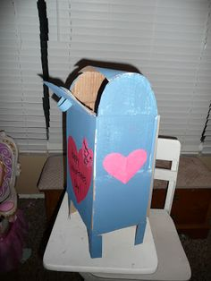 The Valentine Box