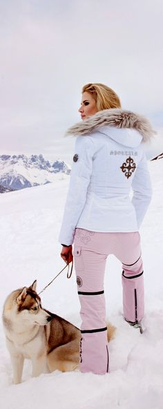 sportalm snowboard outfit, snow bunny outfit, sport