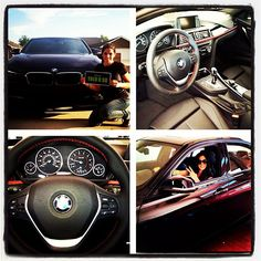 """""""BMW qualifier in 57 days!! I never thought in a million years~ as a stay-at-home 27 year old mama of a 1 yr old, I would be driving a brand new 2012 328i sport..payed for by the someone else!! Thank you Visalus! #ViBimmer"""" - Rachel Smith"""