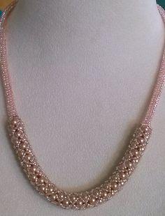 Custom piece in rose