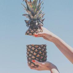 Pineapple Please