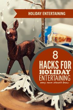 8 Hacks for Holiday