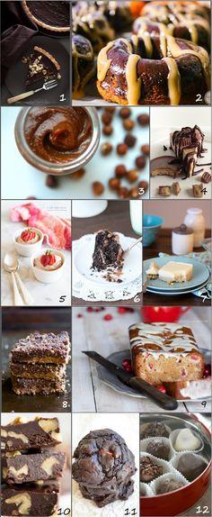 Gluten-Free Grain-Free Paleo Sweet Treats for Valentine's Day!