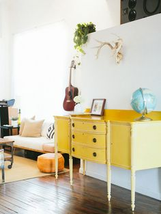 love and loft living in chicago. / sfgirlbybay