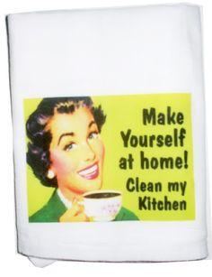 kitchens, pleas, laugh, cleanses, vintag kitchen, kitchen signs, funni, quot, vintage kitchen