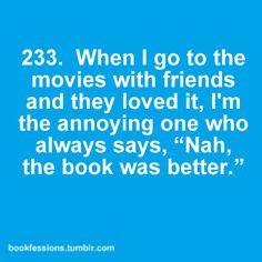 book lovers, truth, book clubs