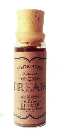 Dream Elixir - evolver - Serving the global community of cultural creatives