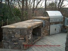 luxury outdoor kitchen luxury outdoor kitchen #luxury #outdoor_kitchen