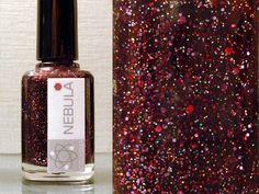 Nerd Lacquer - Nebula