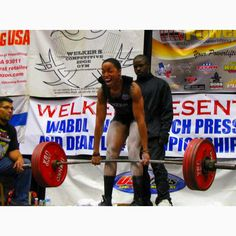 Linda okoro -146lbs and a DRUG FREE powerlifter !! Pulling a 501.5 lbs conventional Deadlift  #strong women #strong #Powerlift #powerlifter #Deadlift #female athlete #scoliosis #beautiful #feminist #female strength #black women