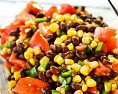 Corny Bean Dip