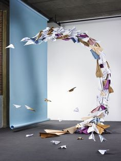 I have a feeling we won't leave our paper sets behind...    Tomas Brown