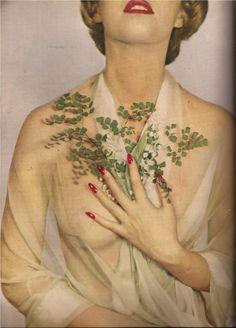 Bazaar 5/49-Elsie de Wolfe-Burma