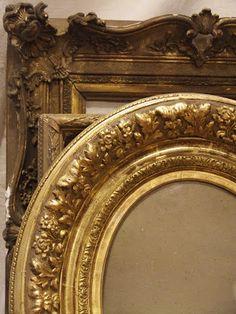 frame details...