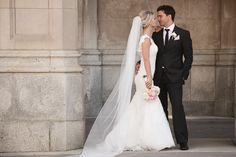Wedding photographers Ottawa, Rivini Wedding Dress, Chateau Laurier, Fairmont wedding