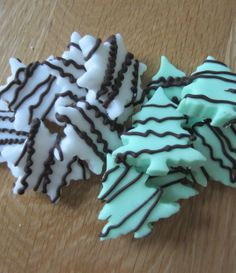 EASY PEPPERMINT CREAMS By Littlegem2301 On 17 November 2013 In Making And Baking If you are looking for something easy to make with the kids...