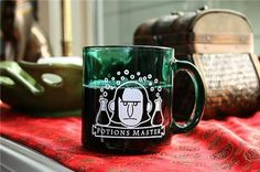 puppets, harri potter, severus snape, stuff, coffee cups