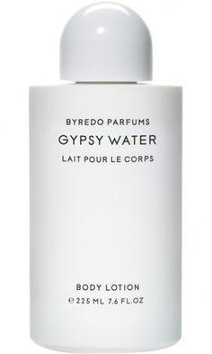 BYREDO | gypsy water